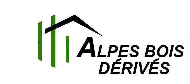 Logo alpes bois derives 3
