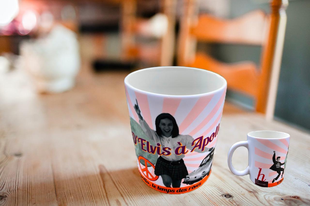 Visuel publi mugs